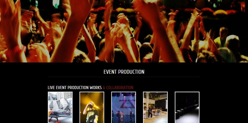 CASE STUDY – Big A Productions